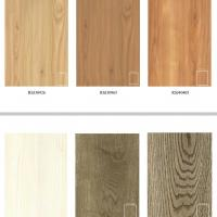 Laminate Flooring.HDF board flooring.Crystal, small/middle embossed, Silk.   1216*197*8.3mm.Grade:  HDF( 850-860kg/m3) Manufactures