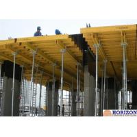 Flexible Slab Formwork Systems , Efficient Table Formwork System Shifted Horizontally  Manufactures