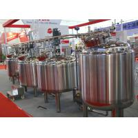 Electric Micro Home Brew Equipment For Barbecue / Resturant CE Manufactures