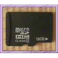 Micro sd TF card 16GB 3DS game card Manufactures