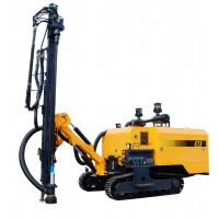 Mining core drilling rig machine portable drive by hydraulic system ISO Manufactures
