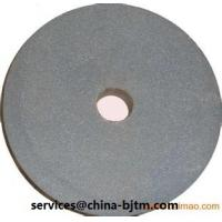 "10""x1-3/5""x3""grinding wheels  A Manufactures"