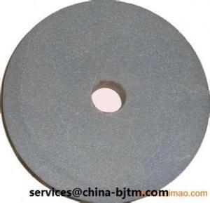 "6""x7/10""x1-1/4""AluminumOxidegrinding wheel Manufactures"