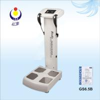 China hot new product for 2014 GS6.5B original russian 3d nls body health analyzer for home/beauty salon on sale