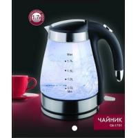 Quality Glass Electric Kettle for sale