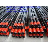 Buy cheap OCTG tubing pipe,exhaust tubeAPI 5CT seamless carbon steel oil casing tubing from wholesalers