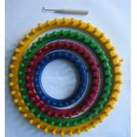 Loom Set/4 Knifty Knitter No. J092 Manufactures