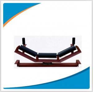 Adjustable roller for belt conveyor Manufactures