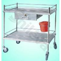 Treatment Trolley Hospital Bed (SLV-C4005) Manufactures