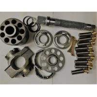 Boring Machine Hydraulic Piston Pump Parts , A11VO160 Rexroth Pump Rebuild Kit Manufactures