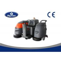 Dycon  Mechanized Operation Easy to Maintain Floor Scrubber Dryer Machine For tile Manufactures