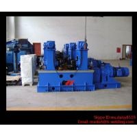 Safety Parameter Powerful H Beam Flange Straightening Machine for Industrial Manufactures