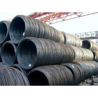 GB / T 701 / Q235A / Q235B / Q235C Wire Rod of long Mild Steel Products / Product Manufactures
