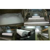 Multi Function Non Woven Fabric Machine Sheep Raw Wool Washing Machine For Industrial Manufactures