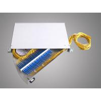 Fiber Optic Terminal Box,1U 19