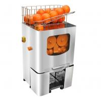 Buy cheap 120w Desk Type Electric Citrus Juicer Low Noise For Hotels from wholesalers