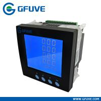 China Ethernet and data logger power analyzer on sale