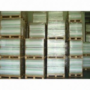 CPP Film, Metallized Manufactures