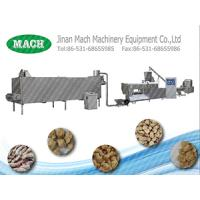 automatic high quality textured soya protein extrusion machine Manufactures