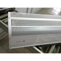 Quality Hot Water Industrial Heating Air Curtain , Water source Air Curtain Cooler for sale