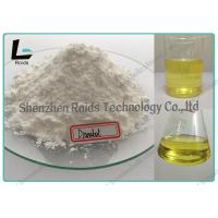 CAS 72-63-9 Raw Hormone Powders , Methandienone Dianabol For Muscle Growth Manufactures
