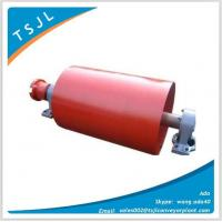 Conveyor Belt Pulleys for conveyor systems Manufactures