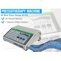 25 KPA Press Pressotherapy Machine For Lymphatic Drainage And Cellulite Reduction Manufactures