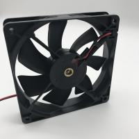 China 115 CFM 12V DC Brushless Fan 120mm/ San Ace High Speed For Electric Heating Furnace on sale