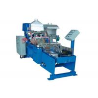 Low Level Flat Cutting Casting Machine For Lead Acid Battery Making Manufactures