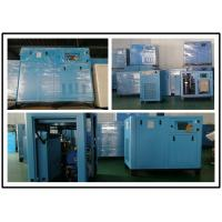 Quality Professional Oil Lubricated Screw Air Compressor Small Size 220KW 300hp for sale