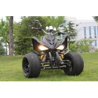 Spy Style Utility Vehicles ATV 250cc With Manual Water - Cooled 2 Seater Quad Bike Manufactures