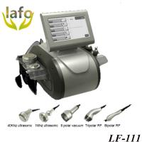 HOTTEST!!! 6 IN 1 Professional Ultrasonic RF Vacuum Cavitation Machine Manufactures