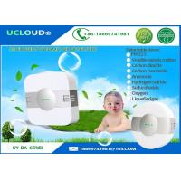 Quality Low Noise Home Air Freshener Systems Ecological Indoor Smart Air Purifier for sale