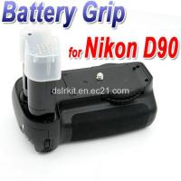 China Meike Vertical Battery Grip for Nikon on sale