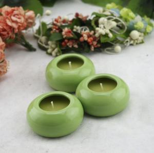 Ceramic Candle Holder(RC-526) Manufactures