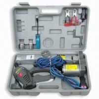 Wire Line Control Jack and Wrench Kit, Power Supply from Car Cigarette Lighter Manufactures