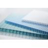 10mm PVC Foam Board Advertising Light Box Printing PC Hollow Sheet for sale