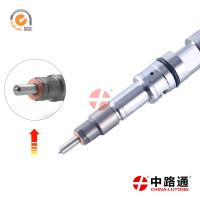 Quality Bosch Injector for Xichai 430PS 0 445 120 215 aftermarket diesel fuel injectors for sale