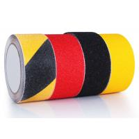 Buy cheap Stong Anti Slip Tape Abrasive Treads High Traction No Slip Resistent Tape from wholesalers