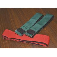 China Durable Custom Luggage Security Strap , Luggage Belt Strap 25 Meter / Roll wholesale