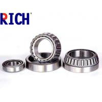 China Automotive Tensioner Pulley Bearing Taper Roller Bearing P2 Precision Rating on sale