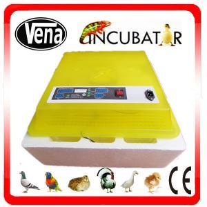 2014 New generation solar full automatic mini incubator with 48 eggs Manufactures