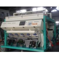 China Coffee Bean Color Sorter Machine with multi material sorting function big capacity on sale