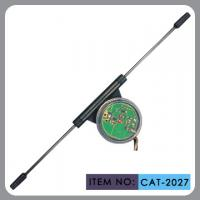 Circular Transparent Car Windscreen Antenna One Section 2050mm Cable Length Manufactures