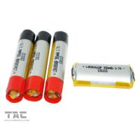 China Single Use E-cig Big Battery 360mAh 4.2V Charging Voltage on sale