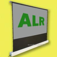 China XYScreens 120 ALR Projector Screen Floor Rising Screen for Home Theater UST Ultra Short Throw Projector on sale