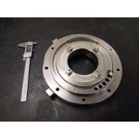 High Precision CNC Motor Parts Water Pump Machined Components Stainless Steel Manufactures