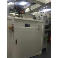 China 0-300 R/Min Zinc Plating Machine , Metal Coating Machine With Control System on sale