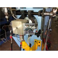 China 1- 4 Cores Cable Manufacturing Machine , PVC Cable Extrusion Line High Capacity on sale