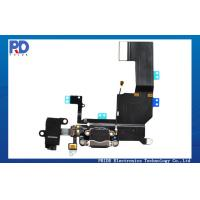 China Iphone 5C Flex Cable Replacement Sensor / Charging Flex Cable on sale